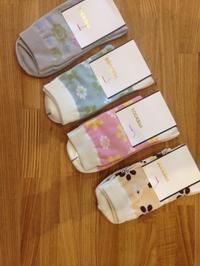 夏靴下ソクシスト - Shoe Care & Shoe Order 「FANS.浅草本店」M.Mowbray Shop
