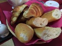 ネイチャーホリデーハウスでの朝食(アンタナナリボ) - せっかく行く海外旅行のために
