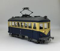 秋葉線モハ7発売開始いたします - 城東電軌製品情報