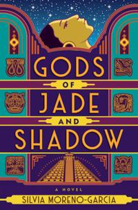 Gods of Jade and Shadow:マヤ神話をモチーフにしたファンタジー - 春巻雑記帳