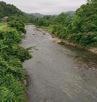 犀川と滝亭 - 金沢犀川温泉 川端の湯宿「滝亭」BLOG