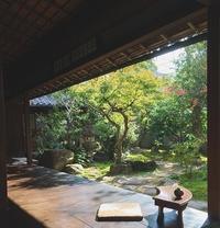 兵庫おすすめの場所本陣カフェ&満月堂ー神戸市北区淡河町ー - 建築つづり