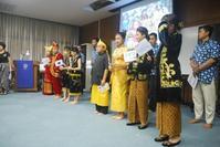 小学6年 インドネシアの民族 - Indonesian Heritage Society Japanese Speaking Section SCHOOL PROGRAMS