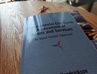 LCA:Life Cycle Assessment - 2013年から釧路に住み始めた宮崎英之です。