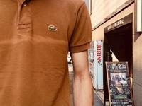 マグネッツ神戸店8/3(土)Superior入荷!#2 Lacoste Polo Shirt!!! - magnets vintage clothing コダワリがある大人の為に。