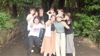 7月の思い出 - morio from london 大宮店ブログ