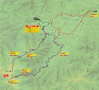 7th Mt.TAISETSU Trail journey - 秀岳荘みんなのブログ!!