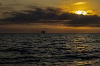 1日目7月31日 - 海の理