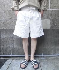 新入荷情報 VINTAGE (ヴィンテージ) 80's ITALIAN WHITE GURKHA SHORTが入荷しました - セレクトショップ REGULAR (レギュラー仙台) | ブログ