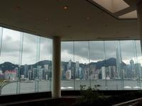 ブランドコラボが得意なアフタヌーンティー - 日日是好日 in Hong Kong