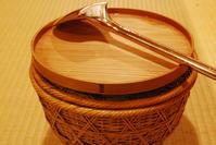 朝茶事 - 懐石椿亭 公式weblog北陸富山の懐石料理屋