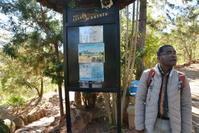 レミュールパークで、マダガスカルの固有種キツネザルなどに初対面です!やった~! - せっかく行く海外旅行のために