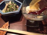 根津の人気店「釜竹」へ - 自然と遊楽