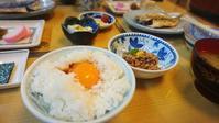 7/27(日)伊豆→ランチ→夕飯 - 今日のごはんと飲み物日記