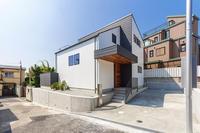 haus-deck 明日から完成見学会! - 兵庫 神戸 須磨の一級建築士事務所hausのblog
