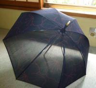 和物の真髄紗の日傘 - 日傘 用の美を求めて