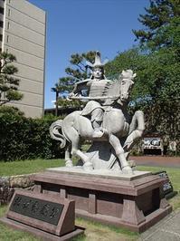 GWツーリング2019 福井市歴史探訪福井城 - SAMとバイクとpastime
