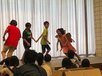 リハーサル☆最初のチーム - 枚方市・八幡市 子どもの教室・すべての子どもたちの可能性を親子で感じる能力開発教室Wake(ウェイク)