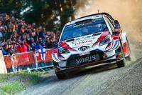 WRC第9戦はじまる、タイオープン3日目、有原粘投も敗戦 - 【本音トーク】パート2(ご近所の旧跡めぐりなど)