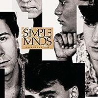 マジ素晴らしい!Simple Minds #778 - 「 K 」 Diary