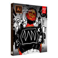 激安 Adobe ILLUSTRATOR CC 2019 32bit 64bit 日本語版 Windows版 - 激安中古ソフト販売ベクターブログ