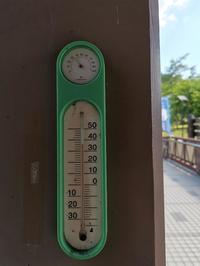 暑いですね - 支配人日記