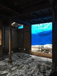 TENさんち改修工事屋根工事 - くのさんち