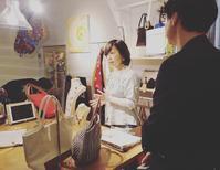 デイジーのオヤ 、蔵前<そらとひと>でお取り扱い中 - カッパドキアのデイジーオヤ刺繍ショップ店長日記