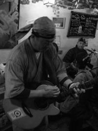 あるギタリストの死 - ティダぬファの雑記帳