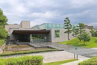 キャンプ2019の往きの道中に建築巡り富山編 - 安曇野建築日誌