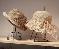 夏帽子と気持ちいい布ぞうり - Colokobo's Blog