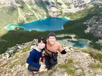 夢をかなえるプライベートハイキング。清水夫妻と行くレイクオハラの旅 - ヤムナスカ Blog