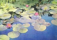 個展 - 大島裕子水彩画ブログ