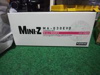 ミニッツMA-030EVOと・・ - 鉄道趣味などのブログ