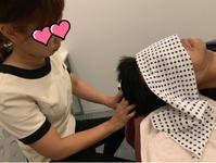 天空睡眠ドライヘッドマッサージ講習 - aminoelのオーナーブログ(笑光輝)キラキラ☆