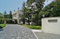 ザ・ガーデン・オリエンタル・オーサカ(旧大阪市公館) - たんぶーらんの戯言