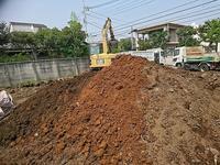 おはようございます☀️中野区大和町4丁目家屋解体工事を完了しました‼️今日も暑いので、水分補給をこまめにしましょう🍹👷 - 日向興発ブログ【一級建築士事務所】