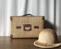 夏季休業のお知らせ - 古道具 ツバクラ