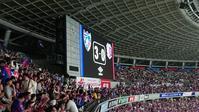 2019JリーグDivision1第21節  FC東京 - セレッソ大阪 - 無駄遣いな日々