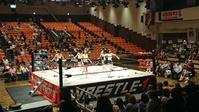 「WRESTLE-1 TOUR 2019 FLASHING SUMMER」8.1東京・後楽園ホール大会 第1 ~ 第4試合 - 無駄遣いな日々