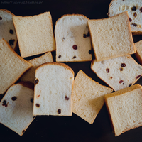 パンとフルーツ - 805.