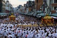 祇園祭神幸祭 - Deep Season