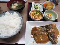Gankoro Saba Misoni Teishoku 500 Yen - Very Good! - SONGS