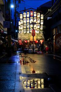 祇園祭2019会所巡り(保昌山~船鉾) - 花景色-K.W.C. PhotoBlog