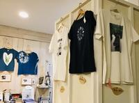 Tシャツはアート - ゆ~らり日記