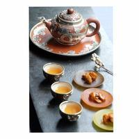 お気に入りの茶器 - カエルのバヴァルダージュな時間