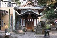 東神社 - Fire and forget