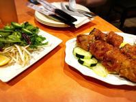 ローカルのベトナム料理 - 肉じゃが日和