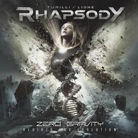 Turilli / Lione Rhapsody 1st - Hepatic Disorder