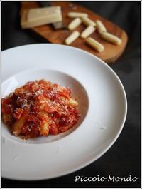 イタリア展でのイタリア料理教室♪ - Romy's Mondo ~料理教室主宰Romyの世界~